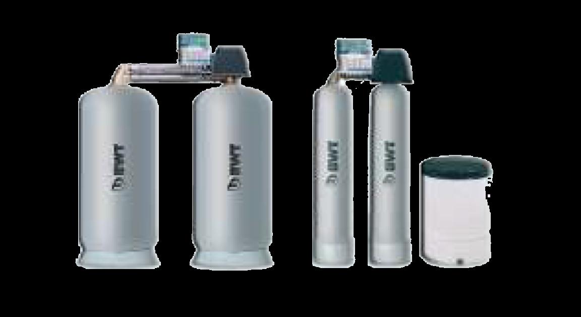 bwt rondomat su arıtma sistemleri